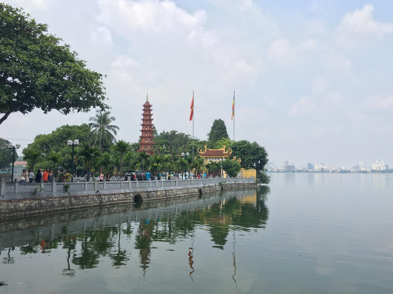 Hanoi - Halong - Sapa - Ninh Binh ( 7D6N)_images0
