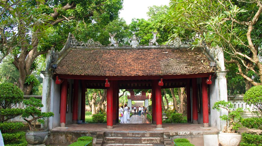 Hanoi City Tour Full Day_images1