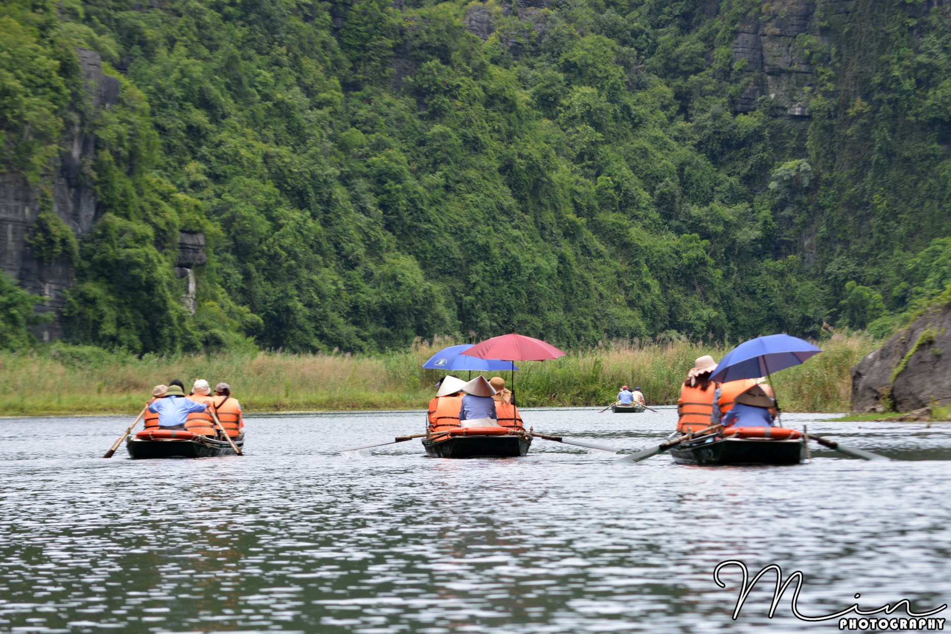 Hoa Lu - Trang An Boat Trip Full Day_images1