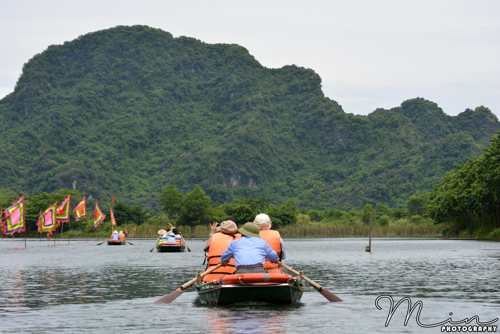 Hoa Lu - Trang An Boat Trip Full Day_images0